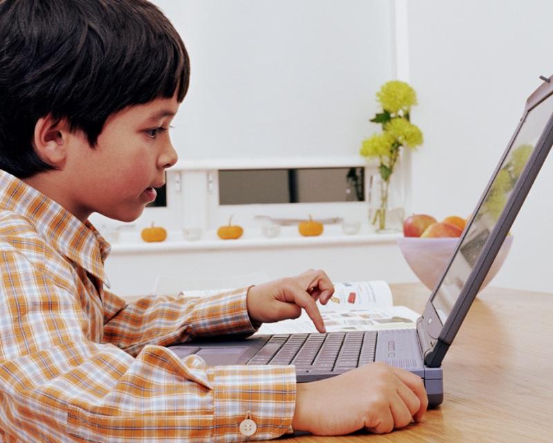 Как выбрать компьютер для ребенка