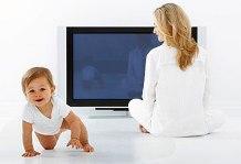Телевизор для детей