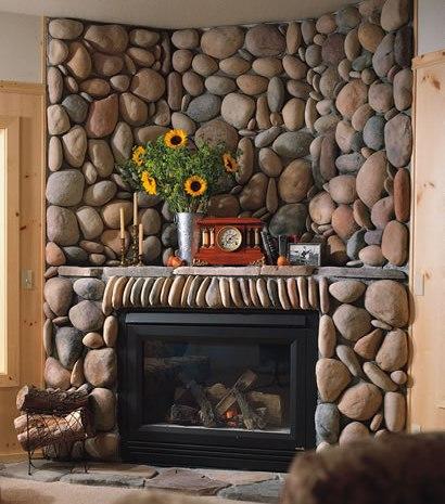 Камин в вашем доме