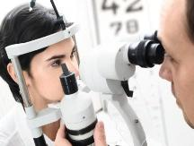 Как беременность влияет на зрение
