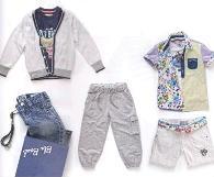 Одежда для детей из Италии