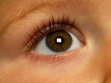 Как сберечь зрение маленького ребенка