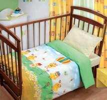 постельное белье для ребенка