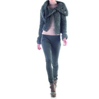 Женская осенняя одежда 2011