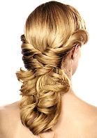 Репейное масло для красивых волос