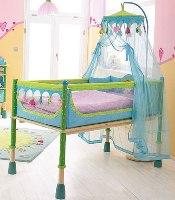 Хорошие кроватки для новорожденных