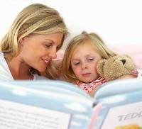 Почему дети любят сказки