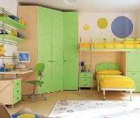 Хорошая мебель для детской