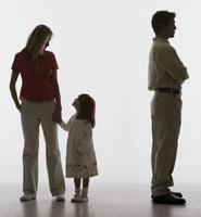 Как легко развестись