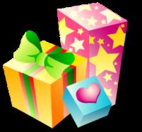 Какие подарки нравятся детям