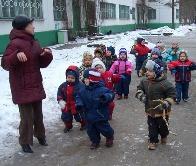 Зачем отдавать ребенка в детский сад