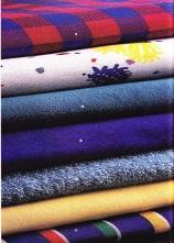 Как выбрать ткань для детской одежды