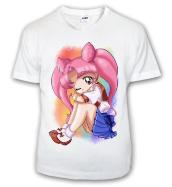Интересные детские футболки