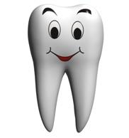 Первые зубы у ребенка