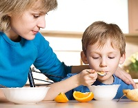 Кормление ребенка – практические советы