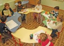 Как выбрать развивающий центр для ребенка
