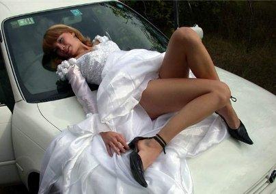 Ошибки невесты на свадьбе