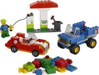 Lego – радость детей