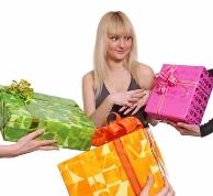 Что подарить подруге на день рожденье