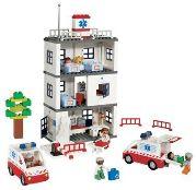 Конструкторы Lego и образование детей