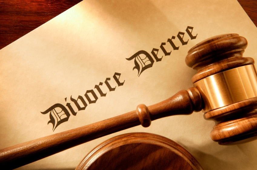 Как расторгнуть брак. Как начать бракоразводный процесс. Как развестись.