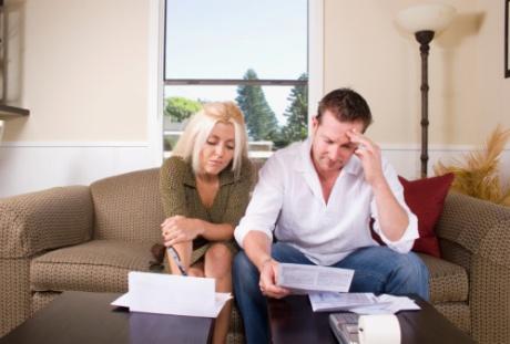 Делим имущество при разводе