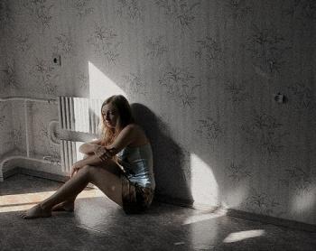 одиночество в семье