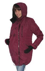 Зимняя куртка для беременой