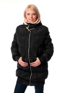Куртка-трансформер для беременной